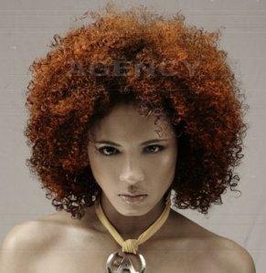model hair 7